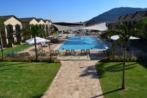 Hotel Galilion